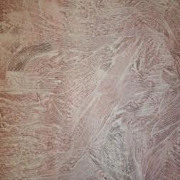 Bomuld med stræk pudder gl.rosa hvid-20