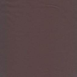 Rest Bomuldssatin med stræk, grå-brun 32 cm.-20