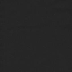 Twillvævet bomuld/denim med stræk i sort-20