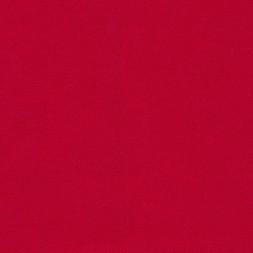 Twillvævet bomuld/denim med stræk i rød-20