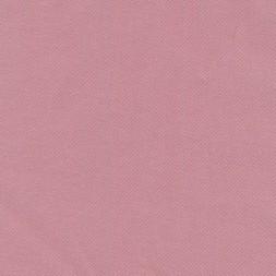 Twillvævet bomuld/denim med stræk i lys rosa-20