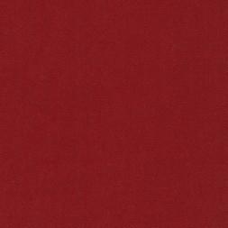 Twillvævet bomuld/denim med stræk i rust-rød-20