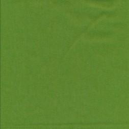 Twillvævet bomuld med stræk i æblegrøn-20