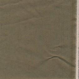 Twillvævet bomuld med stræk i lys oliven-brun-20