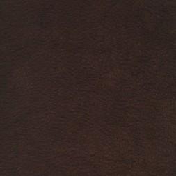 Fleece i mørkebrun chokoladebrun-20