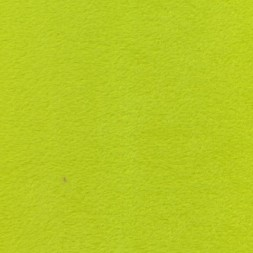 Fleece i lys lime-20