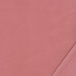 Micro Fleece i gammel rosa-20