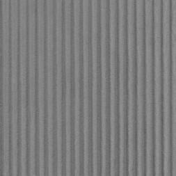 Fleece med striber-riller i grå-20