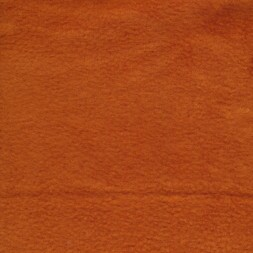 Fleece i lys rust-20