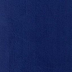 Fleece i klar blå-20