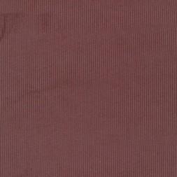 Rest Fløjl i pudderbrun, 50 cm.-20