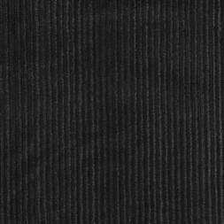 Bredriflet fløjl med stræk i antik look i koksgrå-20