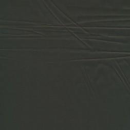Acetat foer, mørkebrun twill-vævet-20