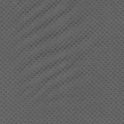 Viskose foer stål-grå med lille rude-20