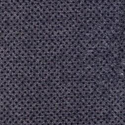 Palietstof sølv/sort-20