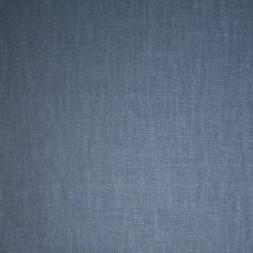 100% vasket ramie-hør i denim-blå-20