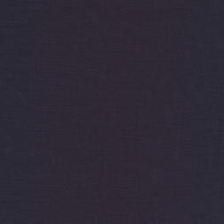 100% vasket ramie-hør i mørkeblå-20