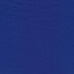 100% vasket ramie-hør i klar blå-20