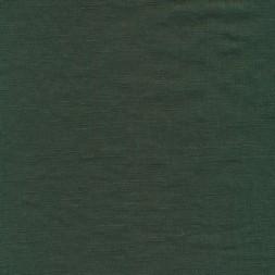 100% vasket ramie-hør i mørk grøn-20