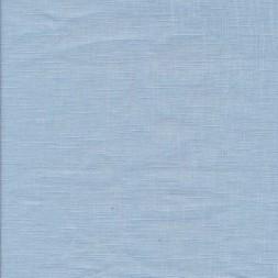 Let 100% vasket hør i babylyseblå-20
