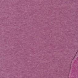 Rest Isoli meleret pink/cerisse 50 cm.-20
