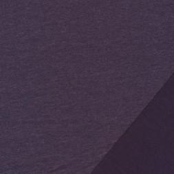 Isoli m/stræk blomme meleret-20