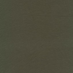 Jersey økotex bomuld/lycra, army-20