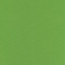 Jersey økotex bomuld/lycra, æblegrøn-20