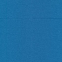 Jersey økotex bomuld/lycra, blå-20