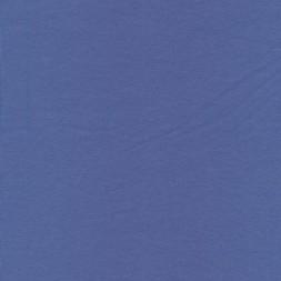 Jersey økotex bomuld/lycra, lavendel-blå-20