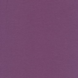 Jersey økotex bomuld/lycra, lyng-20