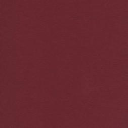 Jersey økotex bomuld/lycra, rust-20