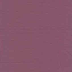 Jersey økotex bomuld/lycra, mørk gammel rosa-20