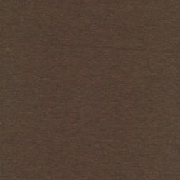 Jersey økotex bomuld/lycra meleret brun/sort-20