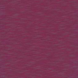 Meleret jersey hindbær/grå-brun-20