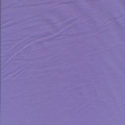 Jersey økotex bomuld/lycra, lys lavendel-lilla-20