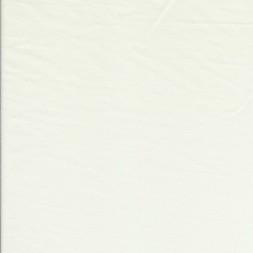 Jersey økotex bomuld/lycra, knækket hvid-20