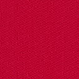Vaflet polyester jersey i rød-20