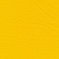 Jersey økotex bomuld/lycra, klar gul-20