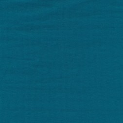 Jersey økotex bomuld/lycra, petrol-20