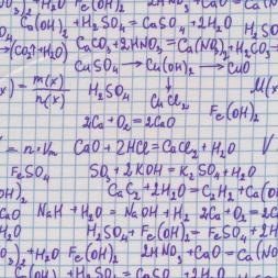 Bomuld/lycra økotex i hvid med matematik-20