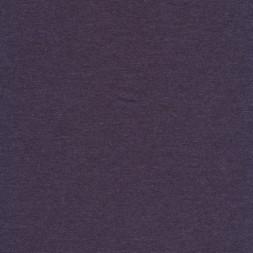 Meleret jersey støvet mørk lilla-20