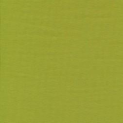 Jersey økotex bomuld/lycra i lime-20