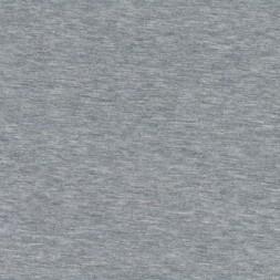 Jersey økotex bomuld/lycra, lys grå-meleret-20