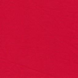 Jersey økotex bomuld/lycra, rød-20