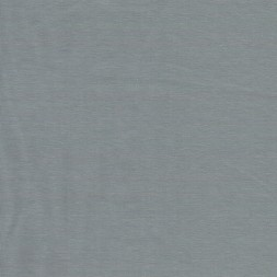 Jersey stof økotex bomuld-lycra, lysegrå-20