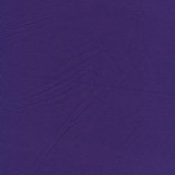 Jersey økotex bomuld/lycra, mørkelilla-20