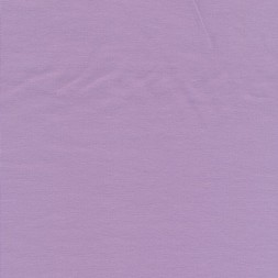Jersey økotex bomuld/lycra, lyselilla-20