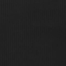 Fløjlsjersey i sort-20