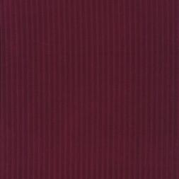 Fløjlsjersey i vinrød-20
